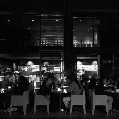 Nove/Otto restaurants